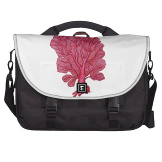 Pink chorale commuter bags