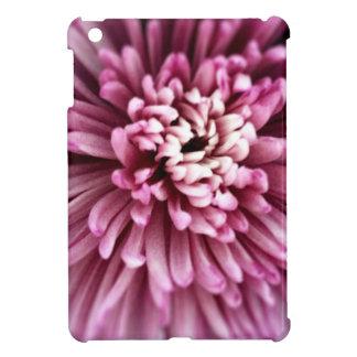 Pink Chrysanthemum iPad Mini Case
