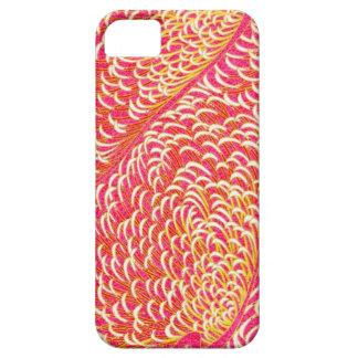 Pink Chrysanthemum iPhone SE/5/5s Case