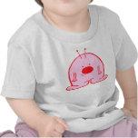 Pink Chubby Alien Shirt