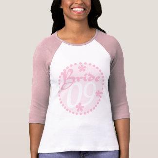 Pink Circle Bride 09 Tshirts and Gifts