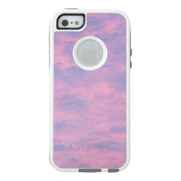 northwestphotos Pink Clouds Photo OtterBox iPhone 5/5s/SE Case