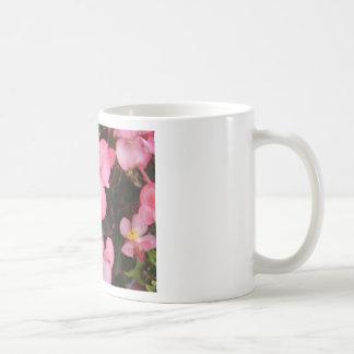 Pink Cluster Coffee Mug