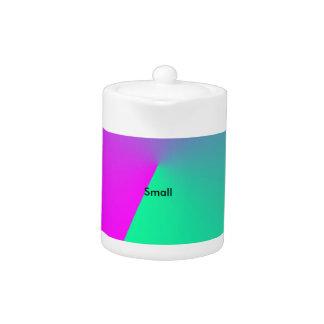 Pink Colors Images Teapot