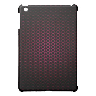Pink Comb Speck Case 3 iPad Mini Cover