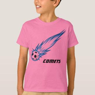 Pink Comets T-Shirt