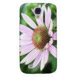 Pink Coneflower - Echinacea Purpurea Galaxy S4 Case