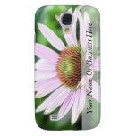 Pink Coneflower - Echinacea Purpurea Samsung Galaxy S4 Case