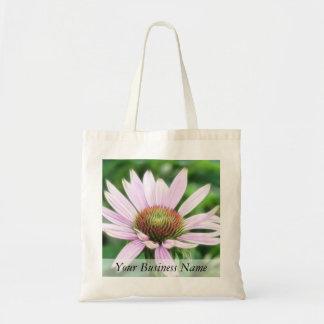 Pink Coneflower - Echinacea Purpurea Tote Bag