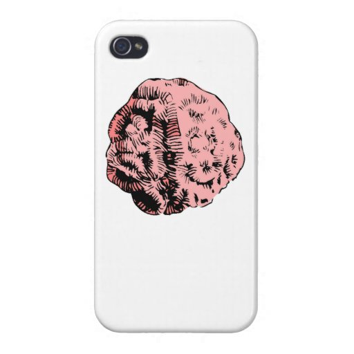 Pink Coral iPhone 4 Covers