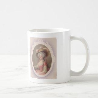 Pink Countess Mug