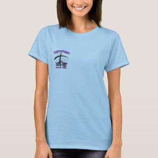 Pink CrossRoads T-Shirt
