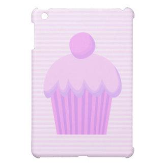 Pink Cupcake. Case For The iPad Mini