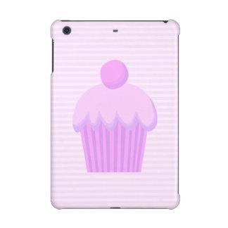 Pink Cupcake. iPad Mini Cover