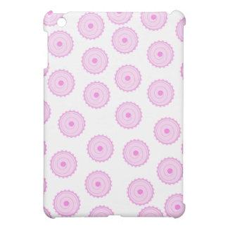 Pink Cupcake Pern. iPad Mini Cases