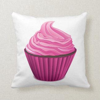 Pink Cupcake Pillows