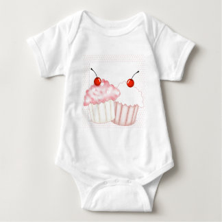 Pink Cupcakes Shirt