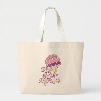Pink Cuter than a Cupcake Bag