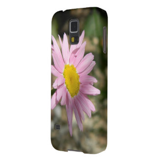 Pink Daisey Galaxy S5 Cover