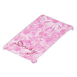 Pink Daisies iPad Mini Case