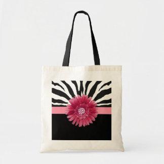 Pink Daisy 1 Tote Bag