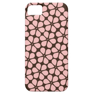 Pink Daisy Design iPhone 5 Case