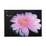 Pink Daisy iPad Mini Powis Case *Personalize* Cover For iPad Mini