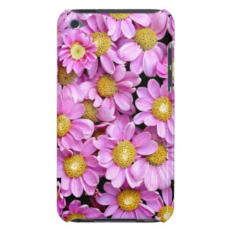 Pink Daisy iPod Touch 4 Case