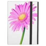 Pink Daisy Template - Customized iPad Air Cases