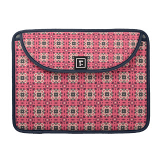 pink damask sleeves for MacBook pro