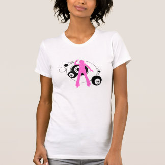 Pink Dancing Girl shirt