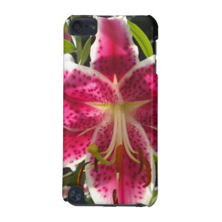 Pink Day Lily iPod Touch (5th Generation) Cover