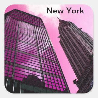 Pink Days Stickers