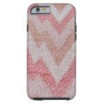 Pink Dazzle Tough iPhone 6 Case