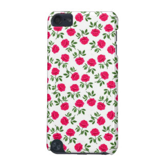Pink Deco Hybrid Tea Roses Speck Case iPod Touch 5G Cover