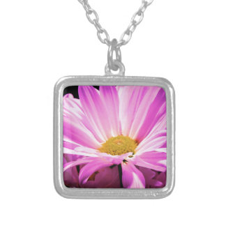 Pink Delight Personalized Necklace