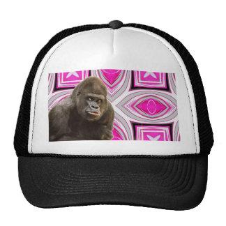 Pink Delight Trucker Hat