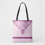 Pink Designer Fashion Bag