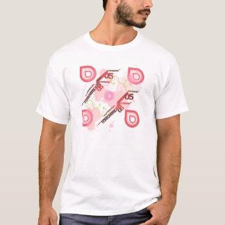 pink dewdrop T-Shirt