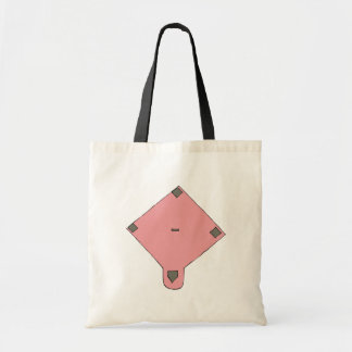 Pink Diamond Bag