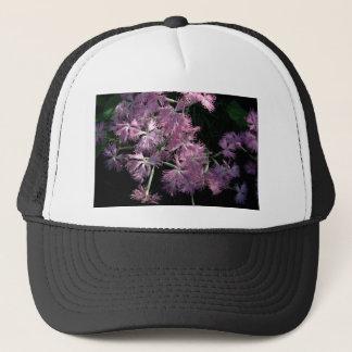Pink Dianthus Tom Wurl Trucker Hat