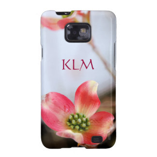 Pink Dogwood Case-Mate Samsung Galaxy Case Galaxy SII Covers