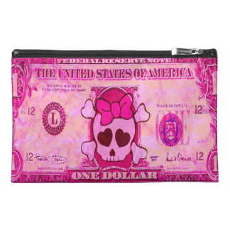 pink dollar,united states, travel accessories bags