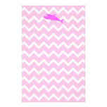 Pink Dolphin. Stationery