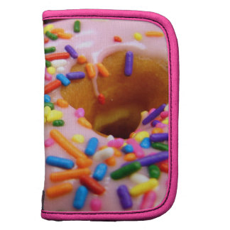Pink Donut Candy Planner