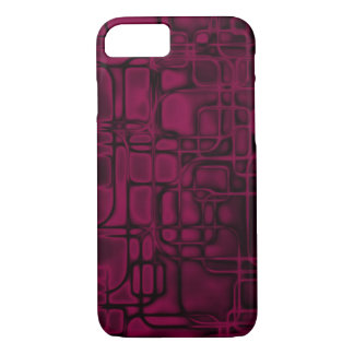 Pink Dream Vision Art iPhone 7 Case
