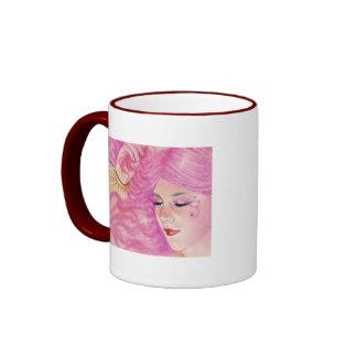 Pink Dreams BCA ART Mug