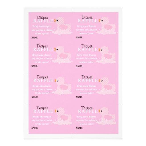 Diaper Invitation was nice invitations sample