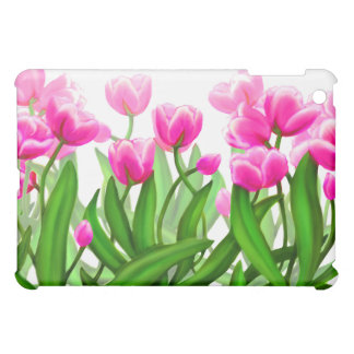 Pink Dutch Tulips Speck Case iPad Mini Case