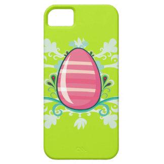 Pink Easter Egg iPhone SE/5/5s Case